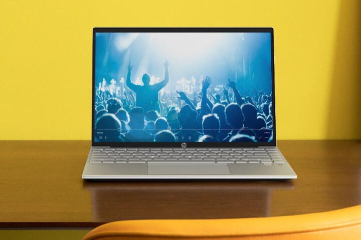 HP ENVY 14 Laptop