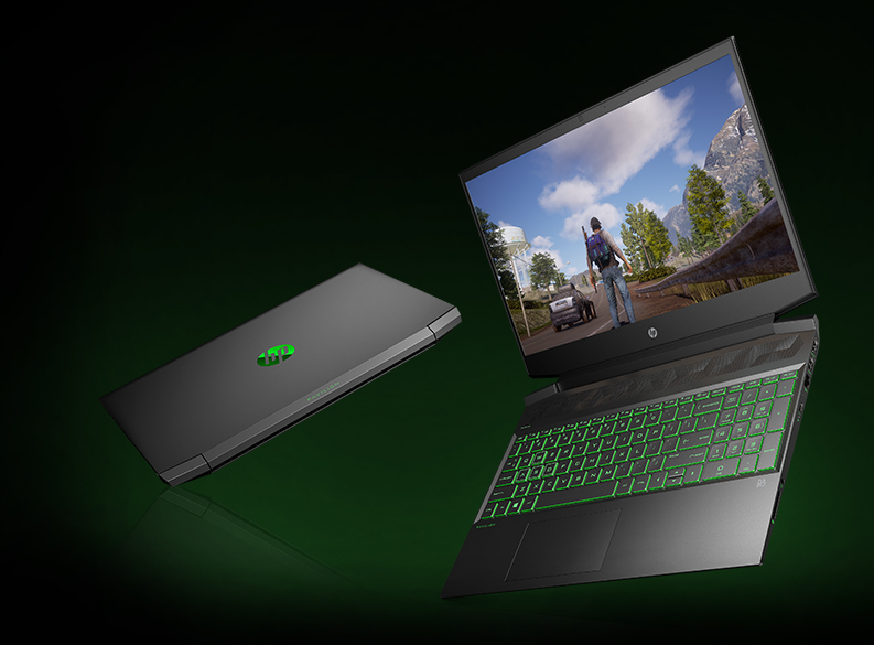 HP Pavilion Gaming 15 Laptops